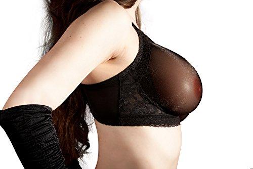 fedt kvinder silikone bryst pris