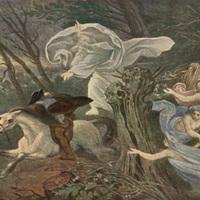 Kánikulai agyviharzás Goethe nyomán