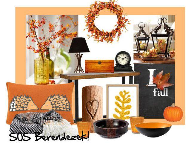 Varázsolj őszi hangulatot otthonodba!