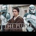 Rövidfilm kvadráns: Star Wars - Tisztogatás