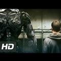 Rövidfilm kvadráns: Robot háborúk