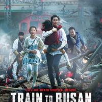 Filmajánló: Busan expressz