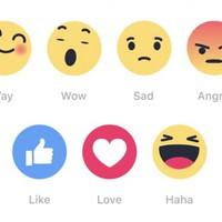 Érzelemkutatás és új lájkgombok a Facebookon