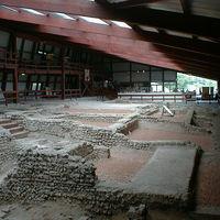 Pogány szentélyből keresztény kápolna