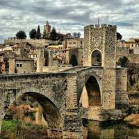 14+2 Romantikus hely Spanyolországban
