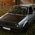 Volkswagen Golf 2 16Vampir 4Motion (1.013 PS!)