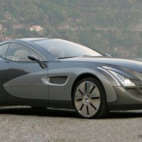 Mercedes-Benz CL65 by Russo Baltique