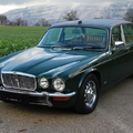 Jaguar XJ12 5,3 Series 2