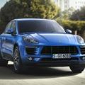Breaking News: Porsche Macan - ELSŐ HIVATALOS FOTÓK - UPDATE