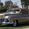 Cadillac Series 62 Coupe De Ville