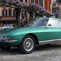 Alfa Romeo 2600 Coupe by Pininfarina