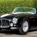 Maserati A6 GCS/53 Spider by Frua