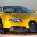 Bugatti Veyron 16.4 Grand Sport Qatar Special Edition