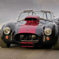Weineck Cobra 780 cui Limited Edition (12.780 cm3!)