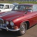 Jaguar MK X 4,2 Saloon
