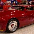 Mercury Morodder Custom