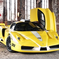Ferrari Enzo ZXX by Edo Competition