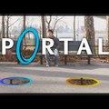 Kosárlabdázás Portal módra