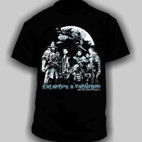 Kalandok a Vadűrben póló