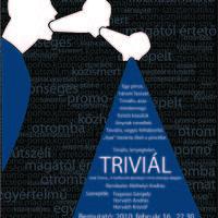 Triviál plakát 2