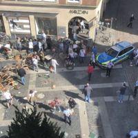 Breaking! 3 év: 21 súlyos terrortámadás