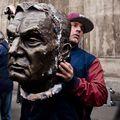 Orbán-vuduzásban ért össze a Jobbik és Soros médiája