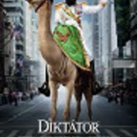 A diktátor (The Dictator, 2012)