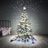 Ne csak kívánd a boldog karácsonyt másoknak, hanem segíts is megteremteni azt!