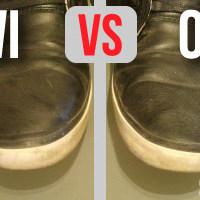 Így készítsd fel cipődet a tavaszra közel 0 forintból.
