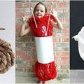 27 farsangi jelmezötlet gyerekeknek, amiket otthon is könnyen elkészíthetsz!