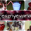 7+1 cseresznyés finomság, amit idén neked is muszáj kipróbálnod!