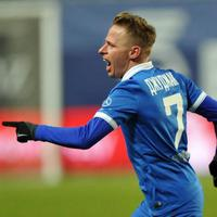 A Lazio ajánlatot tett Dzsudzsákért!