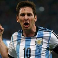 Messi vs. Besic