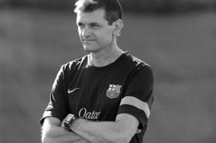Elhunyt Tito Vilanova