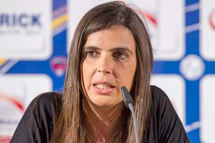Nő lesz az edzője a francia csapatnak