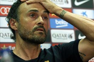A Barcelona nem igazolhat 2016-ig!