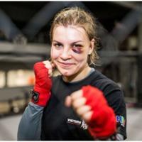 Első magyarként a UFC-ben – Fábián Melinda története