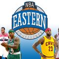 NBA: Rájátszás, 2.kör - KELET