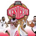 NBA: Rájátszás, 2.kör - NYUGAT