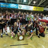 A sikerek ellenére még mindig veszteséges a Veszprém