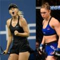 A legjobban kereső női sportolók