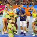 Kreber és Djokovic is harcban Ausztráliában a 800 millió forintért