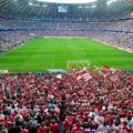 Halmozza a teltházakat a Bundesliga