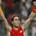 Peking 2008: Tenisz: Nadal lesz Gonzalez ellenfele!