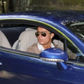Luxusautóval lepte meg magát Ronaldo
