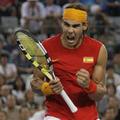 Peking 2008: Tenisz: Rafael Nadal olimpiai bajnok!