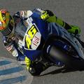 MotoGp: királykategória: Rossi győzött