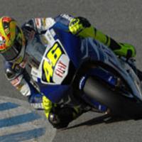 Rossi nyert az indianapolis-i viharban