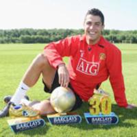 Cristiano Ronaldo: Maradok Manchesterben