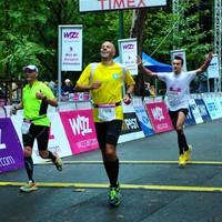 Wizz Air Félmaraton 2014